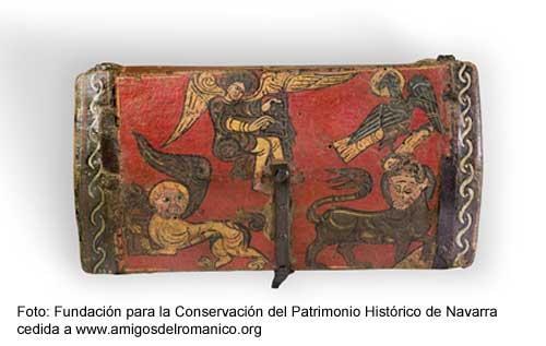 Amigos del rom nico for Arte mueble estepona